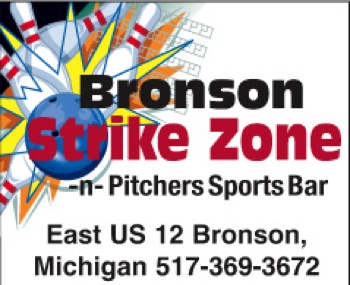Bronson Strike Zone